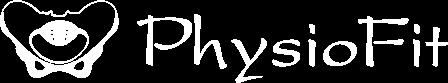 Physio Fit Лого